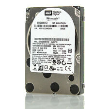 "Western Digital VelociRaptor 2.5"" 500GB 10K 64MB 6Gbp SATA Hard Drive WD5000BHTZ"