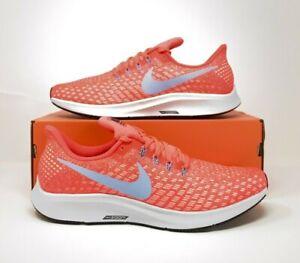 Nike Air Zoom Pegasus 35 'Bright Crimson' Men's Running Shoe 942851-600