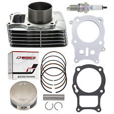 NICHE Cylinder Wiseco Piston Gasket Kit Honda 1997-2001 Recon TRX250