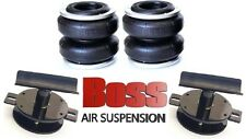 LA02 Nissan Patrol MQ MK GQ GU Leaf Ute Cab Chassis BOSS Air Bag Load Assist Kit