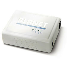 VoIP Analog FXS Phone Adapter, SIP, PoE , Fax T.38, VPN, VLAN (Planet VIP-156PE)