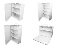 FIRST AID KIT CABINET METAL