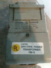 General Electric 9T51Y6 Transformer *Used*