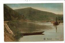 CPA-Carte Postale -Belgique-Waulsort L'Ecluse -1912  VM21487dg