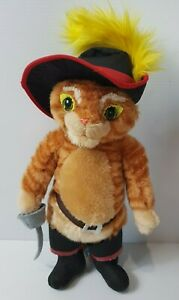 Puss in Boots Plush from Shrek 2014 45cm