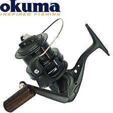 Okuma Custom Black CB-80 Rolle, Stationärrolle, Brandungsrolle, Karpfenrolle