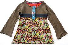 Bengh per Principesse Girls Mädchen Longsleeve Tunika gr. 86/92 1,5/2 years
