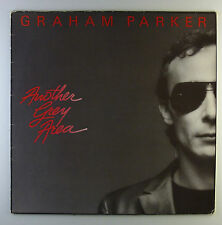 "12"" LP-Graham PARKER another grey area-l5212c-Slavati & cleaned"
