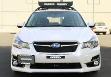Perrin License Plate Holder Relocation Kit for Subaru Crosstrek 13-17 New