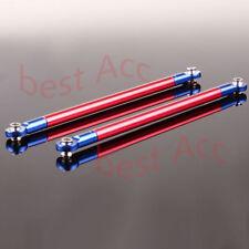 2P Pushrods Rocker Arms Aluminum Red RC Car 1:10 TRAXXAS E-Revo Summit Revo 3.3