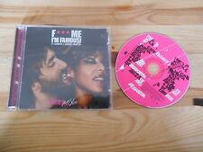 CD Pop David Guetta - FMIF - Ibiza Mix 2000 (16 Song) EMI / GUM PROD