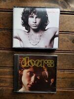 The Doors (CD Lot of 2)