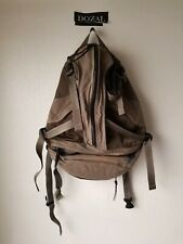 ISSEY MIYAKE tech cocoon Parachute Backpack vintage archival fashion Green CAMO