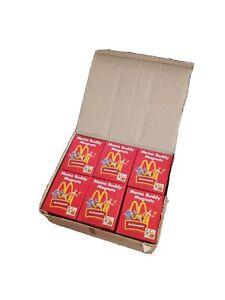 Lot 24 McDonald's Memo Buddy Magnets Set Ronald Grimace Birdie VTG NOS Giftco