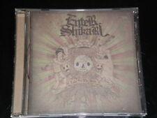 CD de musique rock trance