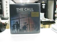 The Call 2LP Gesammelt 2019 Klappcover Limitierte Orange Vinyl 180GR. Numbered