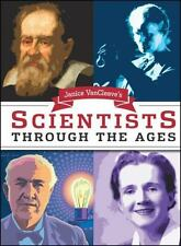 Janice VanCleave - Scientists Through the Ages!