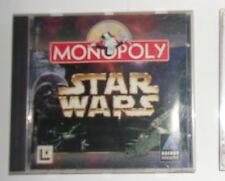 CD ROM STAR WARS MONOPOLY