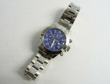 Andre Belfort wrist watch; 21 Jewels automatic visible movement; AB 8110; Steel