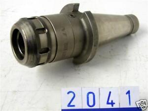 NT Tool Titelock ISO50-CT32A-105DA Collet chuck(2041)