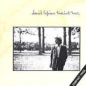 Brilliant Trees, David Sylvian, Very Good