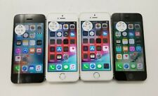 Lot of 4 Apple iPhone 5 A1533 At&T Check Imei Poor Condition Rj-1433