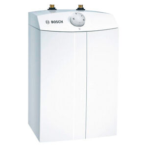 Bosch Kleinspeicher TR1500 TO 5 T offen Untertischgerät Wasserboiler Tronic