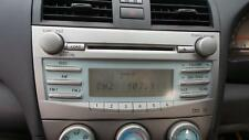 TOYOTA CAMRY, 2008  STEREO CD PLAYER 175000 Kms