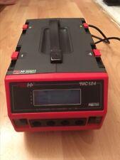 PAG MC124 4 way battery charger