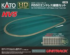 Kato 3-115 Gleisset Basis Oval HV-5