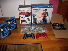 Sony PlayStation 3 Limited Edition 250 GB Console PS3 with LEGO BATMAN game