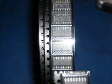 60 PCS TI CD74HCT123M Monostable Multivibrator Dual 16-Pin SOIC ROHS