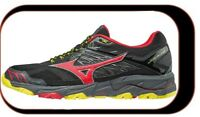 Chaussures De Course Running Mizuno Wave Mujin...V4 Homme