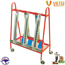 Athletics Starting Block Cart
