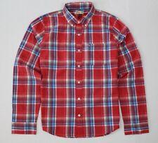 New Hollister Men's Casual Shirt Size M