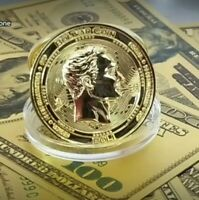 BolivarCoin bitCoin Physical Crypto-currency