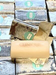 CLINIQUE CLEANSING BAR FACIAL SOAP - MILD - 5.2 OZ  12 bars - $6.65 each!!