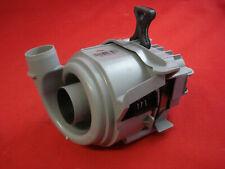 Original Bosch Umwälzpumpe Pumpe Motor mit Heizung Geschirrspüler 9001180506