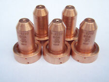 Original Thermal Dynamics 5pcs  x 9-8210 Nozzles for SL60/SL100 Plasma