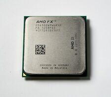 AMD FX-6300 3.5Ghz 6 Core 6 threads L3 8MB Socket AM3+ 95W TDP C0 FD6300WMW6KHK