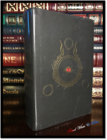 Lord of the Rings by J.R.R. Tolkien 50th Anniversary New Sealed Gift Hardcover