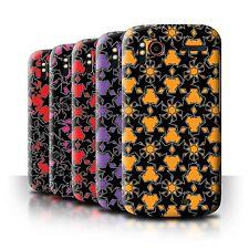 STUFF4 Back Case/Cover/Skin for HTC Sensation XE/Scatter Stars