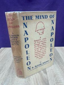 The Mind Of Napoleon: A Study Of Napoleon, Mr Roosevelt, And The Money Power