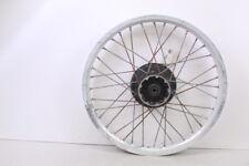 1983 HONDA XR350R XR350 XR 350 Front Wheel Rim Hub 21 x 1.60