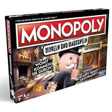 Hasbro E1871100 - Monopoly Mogeln und Mauscheln - NEU - Partyspiel, Brettspiel