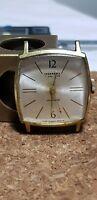 orologio  Ingersoll  cal 627 made  great britain vintage uomo pezzi di ricambio