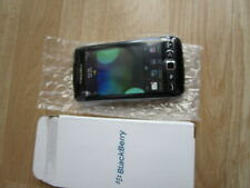 NEW GENUINE BLACKBERRY TORCH 9860 Black DUMMY DISPLAY PHONE Toy Party Bag