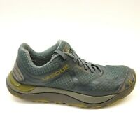 Vasque Mens Trailbender Athletic Comfort Breathable Trail Running Shoes Size 12