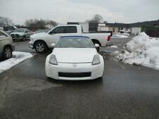New listing  2004 Nissan 350Z Touring