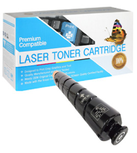 2789B003AA / GPR30 Compatible SO Toner Cartridge for Canon C5250 (Black,1 Pack)